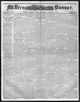Mount Vernon Democratic Banner August 28, 1860