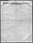 Mount Vernon Democratic Banner December 11, 1860