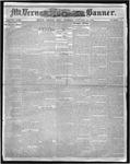 Mount Vernon Democratic Banner January 10, 1860