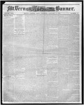 Mount Vernon Democratic Banner January 17, 1860