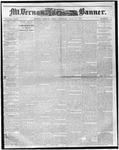 Mount Vernon Democratic Banner July 24, 1860
