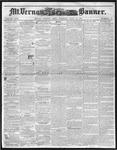 Mount Vernon Democratic Banner July 10, 1860