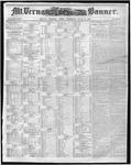 Mount Vernon Democratic Banner July 3, 1860