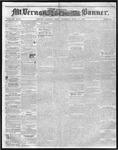 Mount Vernon Democratic Banner July 31, 1860