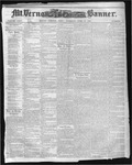 Mount Vernon Democratic Banner June 26, 1860
