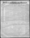 Mount Vernon Democratic Banner March 13, 1860