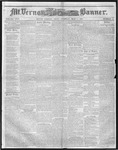 Mount Vernon Democratic Banner May 1, 1860