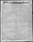 Mount Vernon Democratic Banner May 8, 1860