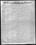 Mount Vernon Democratic Banner May 15, 1860