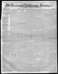 Mount Vernon Democratic Banner May 22, 1860
