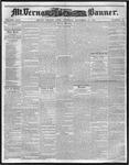Mount Vernon Democratic Banner November 20, 1860