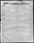 Mount Vernon Democratic Banner November 27, 1860