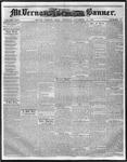 Mount Vernon Democratic Banner November 13, 1860