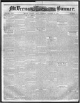 Mount Vernon Democratic Banner October 16, 1860