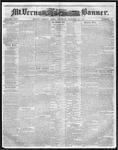 Mount Vernon Democratic Banner October 23, 1860