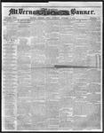 Mount Vernon Democratic Banner October 2, 1860