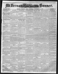 Mount Vernon Democratic Banner September 4, 1860
