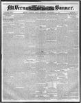 Mount Vernon Democratic Banner September 11, 1860