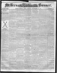 Mount Vernon Democratic Banner September 18, 1860