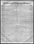 Mount Vernon Democratic Banner February 12, 1861