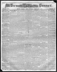 Mount Vernon Democratic Banner February 5, 1861