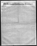 Mount Vernon Democratic Banner January 29, 1861