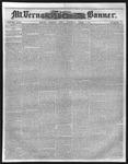 Mount Vernon Democratic Banner April 2, 1861