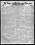 Mount Vernon Democratic Banner April 9, 1861