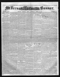 Mount Vernon Democratic Banner April 16, 1861