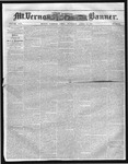 Mount Vernon Democratic Banner April 23, 1861