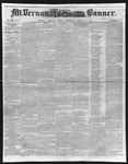 Mount Vernon Democratic Banner August 6, 1861