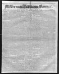 Mount Vernon Democratic Banner August 13, 1861