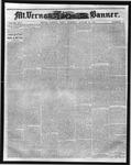 Mount Vernon Democratic Banner August 20, 1861