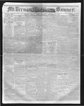 Mount Vernon Democratic Banner December 10, 1861