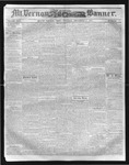 Mount Vernon Democratic Banner December 17, 1861