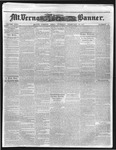 Mount Vernon Democratic Banner February 26, 1861