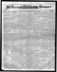 Mount Vernon Democratic Banner July 2, 1861