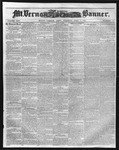 Mount Vernon Democratic Banner July 9, 1861