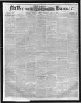 Mount Vernon Democratic Banner July 16, 1861
