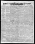 Mount Vernon Democratic Banner July 23, 1861