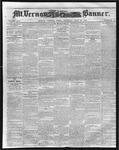 Mount Vernon Democratic Banner July 30, 1861