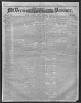 Mount Vernon Democratic Banner June 11, 1861