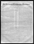 Mount Vernon Democratic Banner June 18, 1861