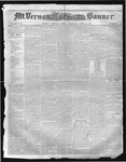 Mount Vernon Democratic Banner June 25, 1861