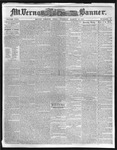 Mount Vernon Democratic Banner March 19, 1861