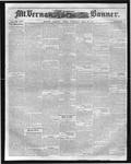 Mount Vernon Democratic Banner May 28, 1861