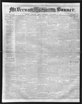 Mount Vernon Democratic Banner November 5, 1861