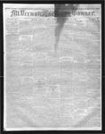 Mount Vernon Democratic Banner November 26, 1861