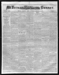 Mount Vernon Democratic Banner October 1, 1861
