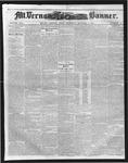 Mount Vernon Democratic Banner October 8, 1861